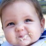 Храна за бебета (след шестия месец)