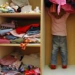 Препълнените гардероби!