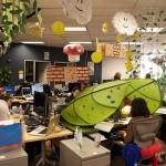 Офисите по света – Facebook