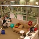 Офисите по света – GOOGLE