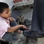 Световен ден срещу детския труд!