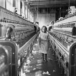 Детският труд през изминалия век!
