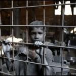 Детският труд в Третия свят /фоторазказ/