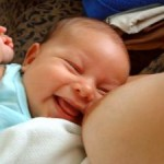 Световна седмица на кърменето 2011 година!