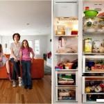 Какво има в хладилника ти?