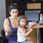 Безплатно училище за родители в МОЛ Пловдив и ЗАХРАНВАНЕТО!