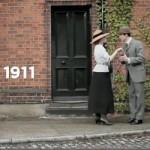 История на модата 100 години за 100 секунди
