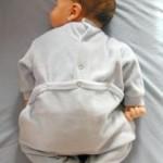 Приспиване – трябва ли да привикнем бебето към бързо заспиване?