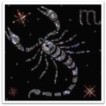 2012 Хороскоп – Скорпион