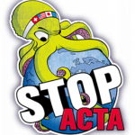 Кажи не на Acta. Say No to Acta