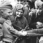Тест СССР – Русия 1917 – 2012