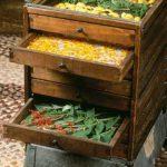 Пречистване, сушене и съхранение на билките